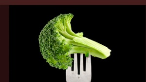 Waiting: Broccoli and Perseverance