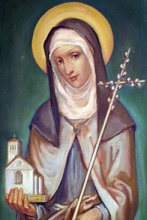 St.-Clare-of-Assisi