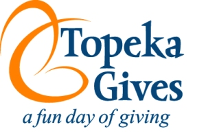 TCF Topeka Gives logo final