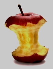 Bite apple2