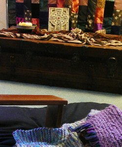 prayerstool