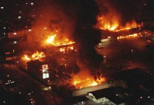 LA Riots92